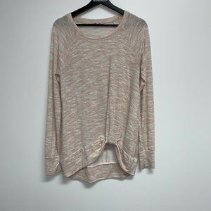 Juicy Couture Womens Long Sleeve Top Sweater L